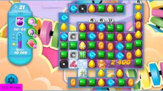 Candy Crush Soda Saga Level 751 NO BOOSTERS