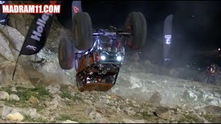 2019 KING OF THE HAMMERS HOLLEY EFI ROCK BOUNCER SHOOTOUT