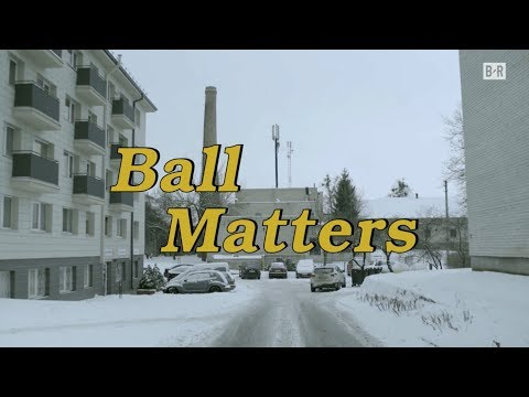 """LaMelo Ball in Lithuania """"Family Matters"""" Theme Song (Parody)"""