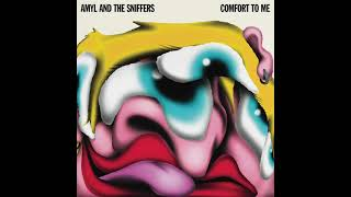 Amyl and the Sniffers - Guided By Angels