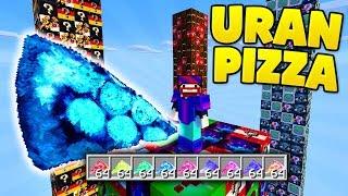 RADIOAKTIVE PIZZA IST UNBESIEGBAR | LUCKY BLOCKS TOWER