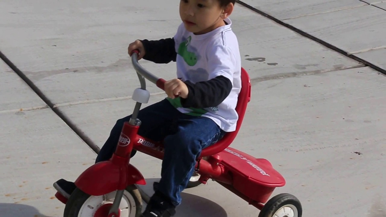 6312fcac4f8 10 Best Tricycle's for Toddlers (2018 Review & Guide) – MyProScooter