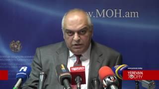 Դեղերի մասին օրենքը թույլատրում է հատավաճառ  Սերգեյ Խաչատրյան