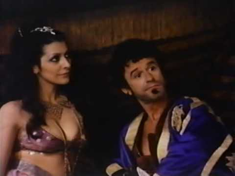 Marina Sirtis in The Thief Of Baghdad 1978
