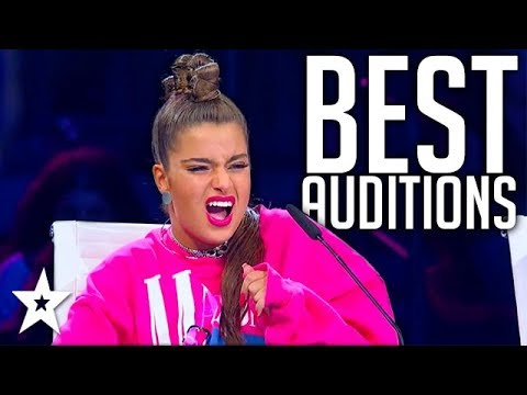 Most Viewed Auditions on Israel&39;s Got Talent  Got Talent Global