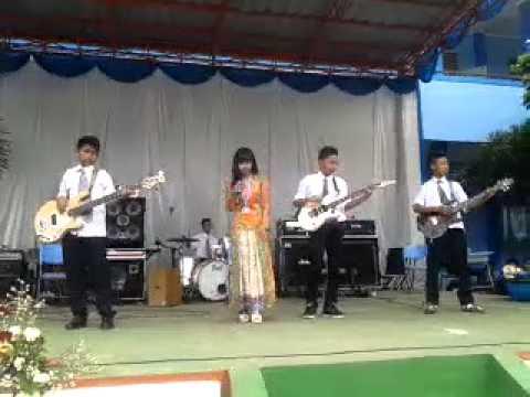 Visioner band