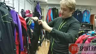 Nordski Premium - обзор лыжных брюк от Five-sport.ru