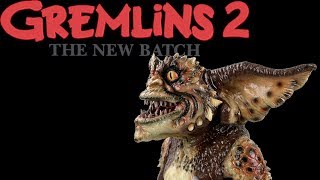 Gremlins 2: The New Batch (1990) Gremlin Count