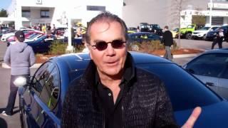Herb Chambers Cars Coffee Bmw Of Sudbury April 14 2012 Youtube
