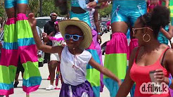 2017 Jacksonville Carnival Event Highlights
