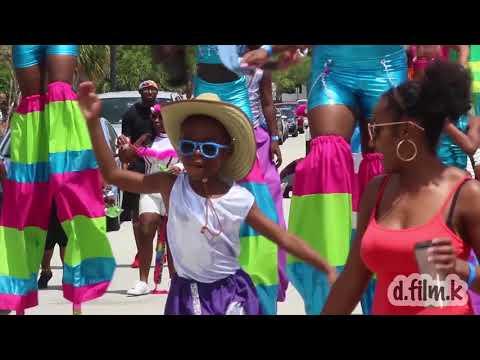 2017 Jacksonville Carnival Event Highlights