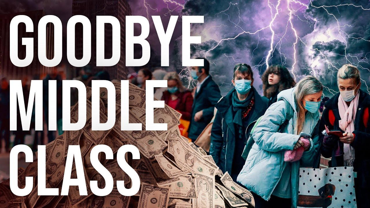 Goodbye Middle Class: 50 Percent Of All U.S. Workers Made $34,612.04 Or Less Last Year