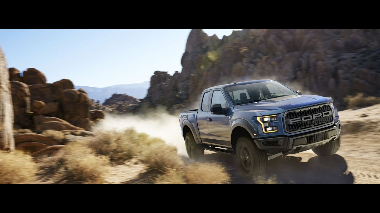 2017 ford f150 raptor full review a first look youtube - 2015 Ford F150 Raptor