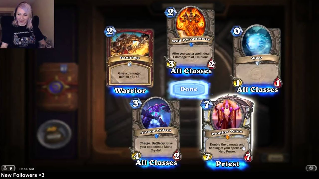 how to buy hearthstone packs