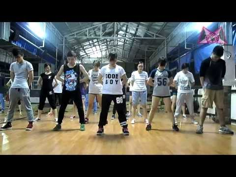 GD X TAEYANG - GOOD BOY (Dance Cover - G2)