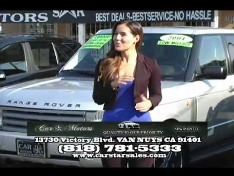 Carros Usados En Venta >> Car Star Motors Anuncio Publicitario en En español, Autos nuevos y usados a la venta - YouTube