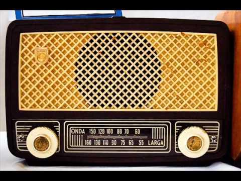 El tipo de la radio Tabare Cardozo