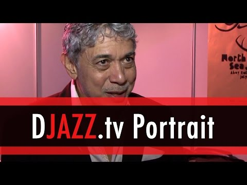 DJAZZ.tv Portrait: Monty Alexander