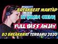 Anjay  Dj Breakbeat Terbaru  Full Bas Bikin Lo Goyang  Mp3 - Mp4 Download