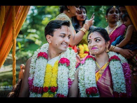 Pooja + Aniket - Part 3: Traditional Iyengar Wedding