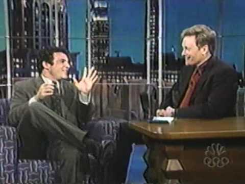 Fred Savage interview 1999