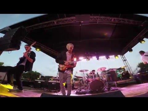 Polyphia Live FULL SET IN 4K 2016 at Gas Monkey in Dallas, Texas 4-11-2016