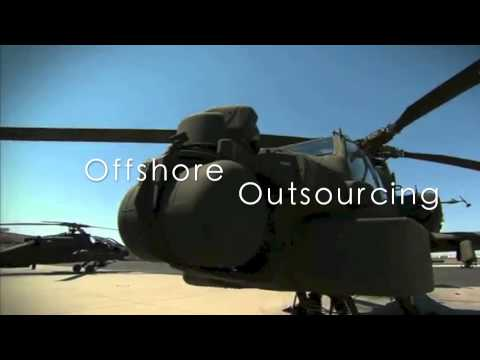 Presentation Introduction - Offshore outsoucing