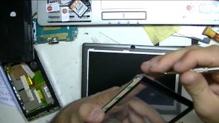TROCA TOUCH TABLET KINNO PHASER 2