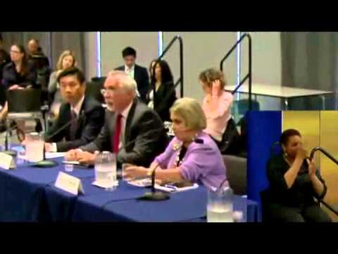 Panel 4: USCCR Police Use of Force Briefing April 20, 2015