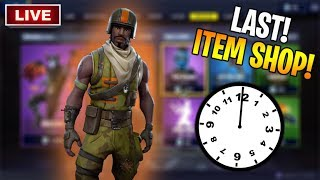 *NEW* ITEM SHOP LIVE COUNTDOWN! New Fortnite Skins February 27th LIVE! (Fortnite Item Shop Live)