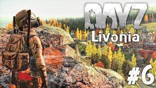DayZ Livonia: В поисках приключений | Прохождение Игры (Выживание) #6