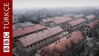 Auschwitz: Rayların sonundaki 'Ölüm Kampı' - BBC TÜRKÇE