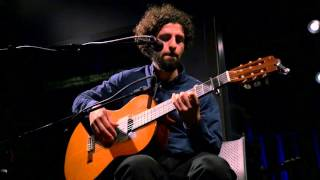 Watch Jose Gonzalez With The Ink Of A Ghost video
