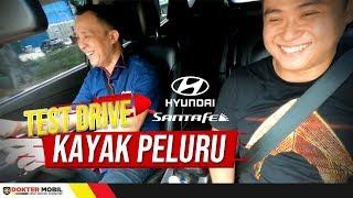Hyundai SANTA FE With Ecu Remap by Dokter Mobil - KAYAK PELURU