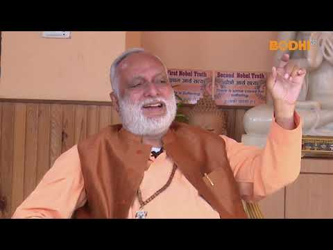 Bodhi TV : Dhamma Talk : Swami Anand Arun (02)