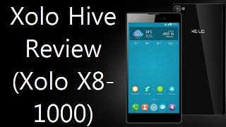 Xolo Hive User Interface Review On Xolo 8X-1000 And Comparison With MiUi V5