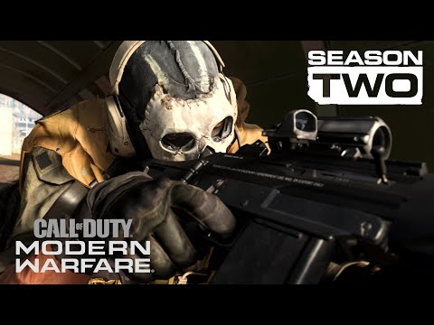 Official Call of Duty®: Modern Warfare® – Season Two Trailer