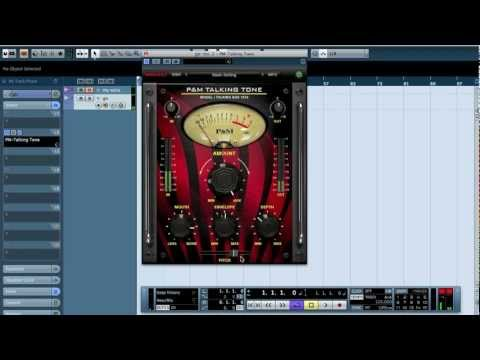 Demonstration - Plug And Mix 2/5 Modulation Effects And More