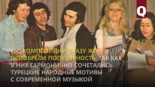 Автор саундтрека к знаменитому фильму «Королёк – птичка певчая» - крымский татарин