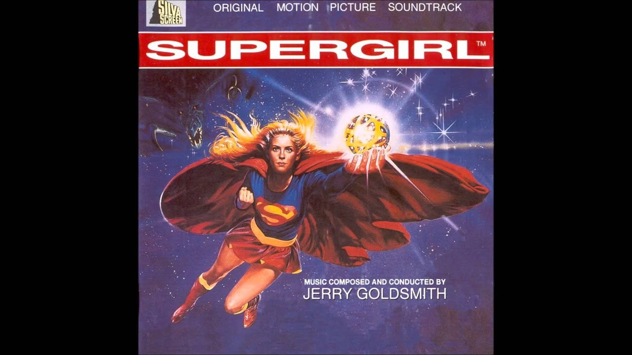 supergirl song