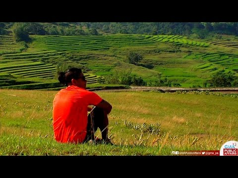 Full episode: Drew Arellano explores the dazzling wonders of Southern Iloilo