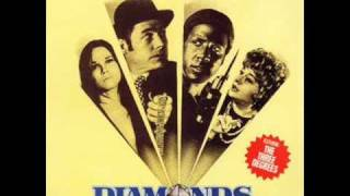 DIAMONDS THIEF ON THE PROWL SUPER GROOVE!!! ROY BUDD