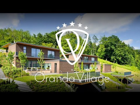 Oranda Village - luxury apartments @ Rogaška Slatina  Slovenia