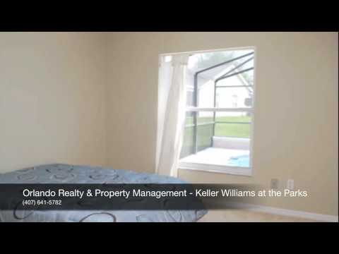 Beautiful House For Rent - Kissimmee, FL