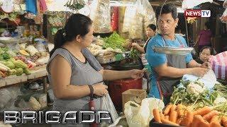 Brigada: Epekto ng pagtaas ng inflation rate sa bansa, alamin