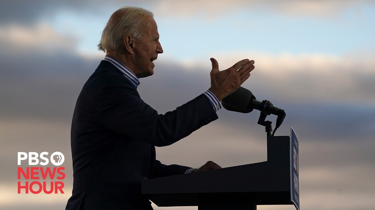 With historic picks, Biden puts environmental justice front and center