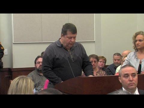 Beasley Sentencing