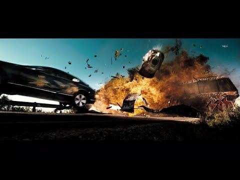 TOP 21 Car Chase Crash Compilation BEST Movie CAR CHASES MASH UP CHASES EVER FILMED
