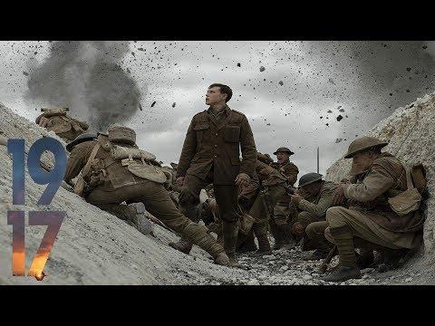 """""""1917""""-Дублированный трейлер (2019)"""
