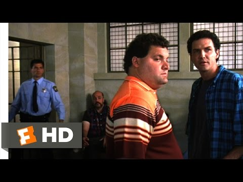 Dirty Work (8/12) Movie CLIP - Ridiculous! (1998) HD